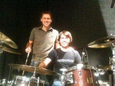 Kevin&Jeff